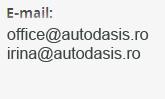 adresa email