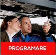Programare ITP & Service auto